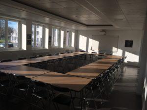 Salle de réunion 32 personnes Maison régionale des sports Talence