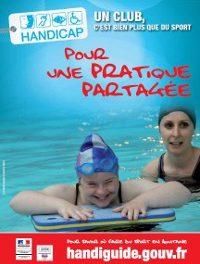"""Sport & handicaps : le 7 novembre à l'occasion du salon """"Salon Vivons 100% sport"""""""