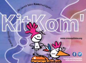 couverture KITKOMCROSAquitaine