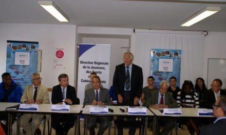 Aquitaine – Signature de conventions d'engagements et de contrats Emploi d'Avenir dans le secteur sportif