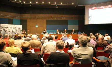 Séminaire des ligues et comités sportifs d'Aquitaine 2013