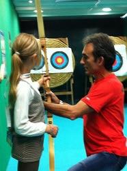 Novembre 2012 – La 24e édition du Salon des Sports de Bordeaux a réuni de nombreux passionnés