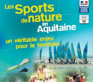Rencontre régionale des Sports de Nature du 9 novembre 2012 à Bordeaux