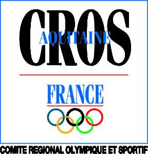 logo CROS  Aquitaine