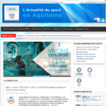 site CROS wordpress 2013
