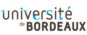 Logo université de bordeaux