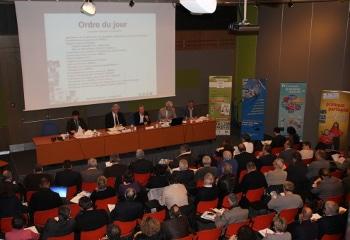 Vie du CROS Aquitaine – L'Assemblée Générale aura lieu le 24 mars à Bordeaux -Lac