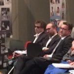AG du CROS d'Aquitaine 2014 - Membres de la commission Sport du Medef Aquitaine/Gironde
