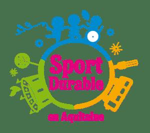 Logo - Sport durable en Aquitaine - CROSA