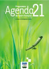Agenda 21 du CROS d'Aquitaine – Résultats d'enquêtes
