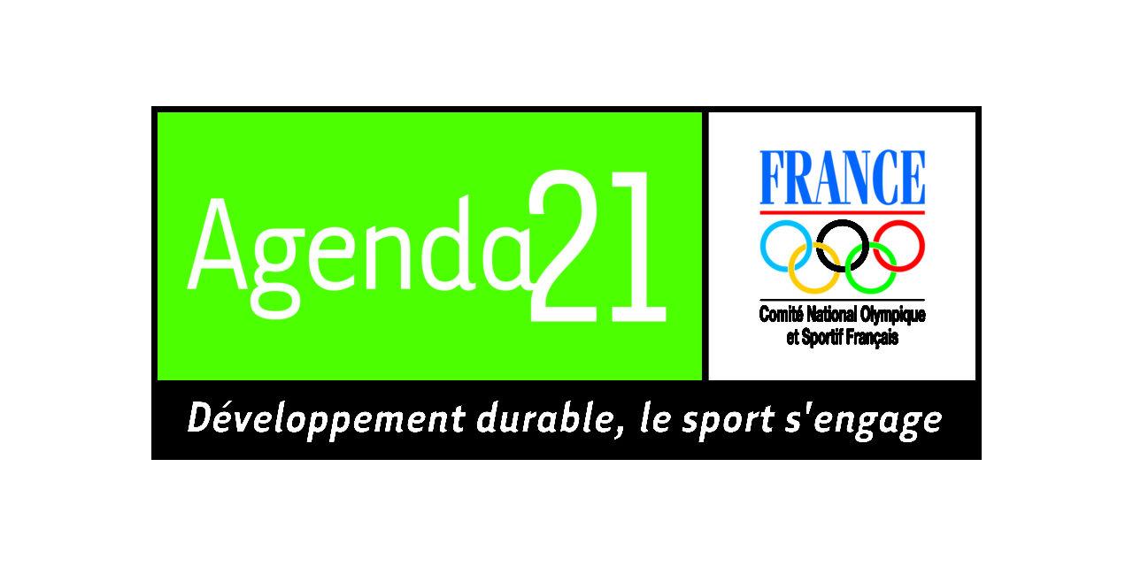 Demandez le label « Développement durable, le sport s'engage »