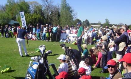 Golf – le 78e Grand Prix Schweppes a réuni plus de 250 jeunes