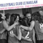 volleyball haillan 2014
