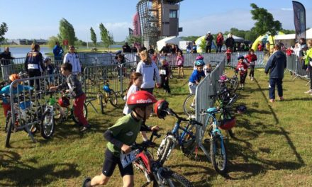 CROSS-DUATHLON, BIKE and RUN et DEVELOPPEMENT DURABLE