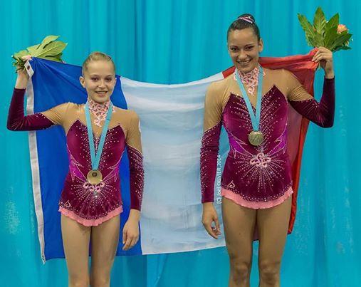 L'accompagnement des sportifs de haut niveau aquitains récompensé par le CNOSF