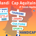 Forum Handi octobre logo