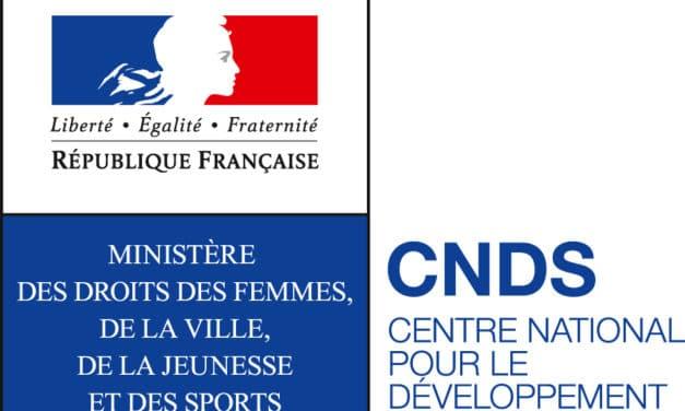 Rapport – Evaluation de l'effet levier des subventions d'équipement du CNDS