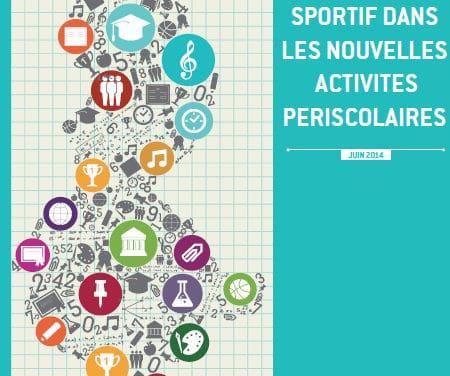 VADEMECUM : implication du mouvement sportif dans les nouvelles activités periscolaires