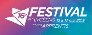 16e édition du Festival des Lycéens et des Apprentis @ Rocher de Palmer, CENON (33) | Cenon | Aquitaine | France