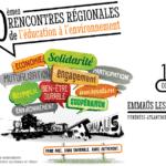 Affiche EE Graine Aquitaine 2014