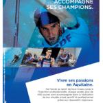 Affiche Conférence-débat Sportifs de Haut-Niveau Conseil Régional Aquitaine 06112014