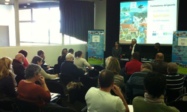 """""""Crowdfunding ou financement participatif"""", de nouvelles opportunités pour les ligues, comités et clubs ! » – 7 novembre au Parc des Expositions de Bordeaux-Lac"""