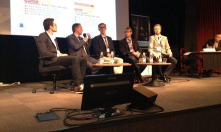 La 1ere Journée Européenne sur la Pubalgie a eu lieu vendredi 3 octobre à la Cité Mondiale de Bordeaux