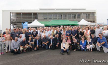 Sports Sous Marins – la base fédérale inaugurée le 4 octobre 2014 à Hendaye