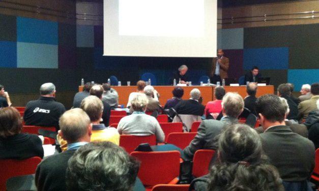 10e Séminaire des dirigeants sportifs organisé par le CROS – 7 novembre à Bordeaux
