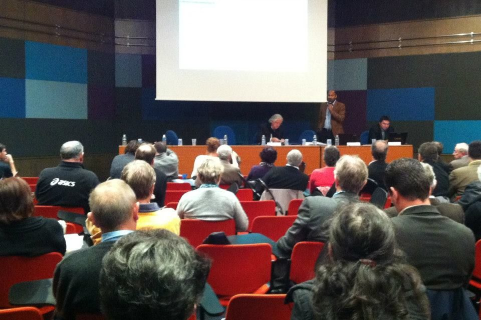 """9e """"Séminaire des dirigeants"""" sportifs organisé par le CROS – 8 novembre à Bordeaux"""