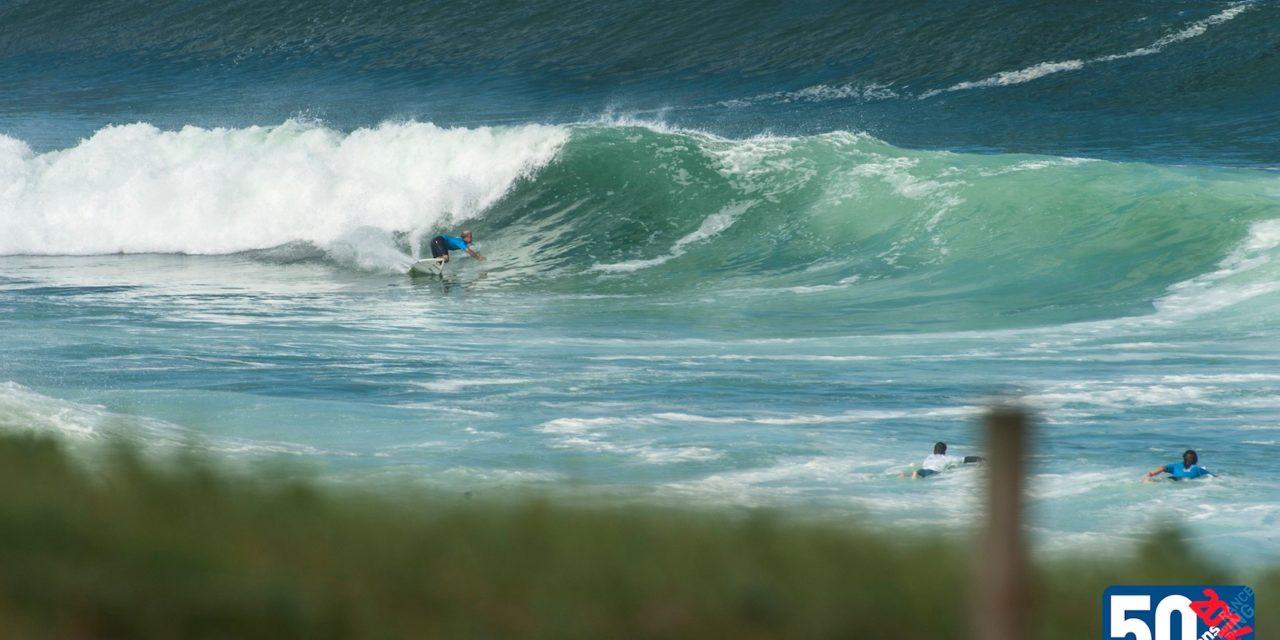 """Surf – LE LABEL """"VILLE DE SURF"""" obtenu par 3 villes d'Aquitaine en 2015"""