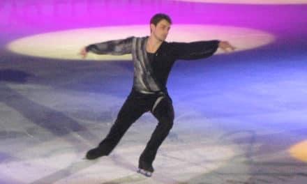 """Patinage artistique sur glace : le trophée """"Eric Bompard 2014"""" du 23 au 25 novembre à Bordeaux"""