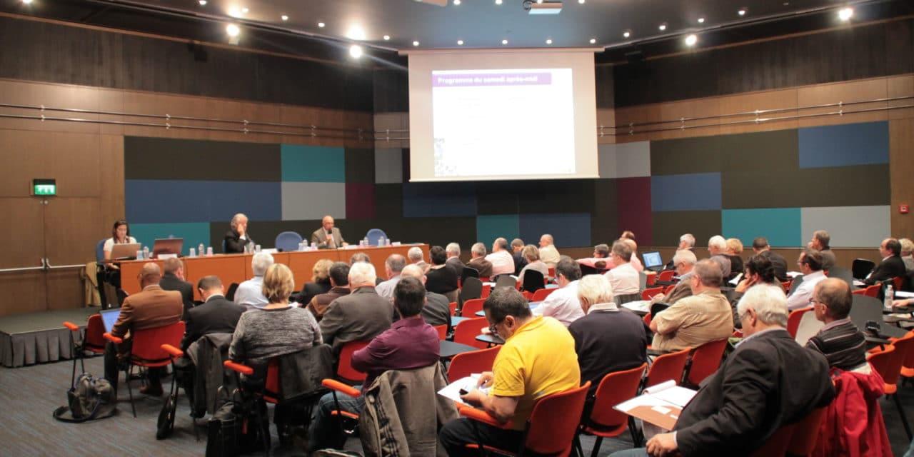 Retour sur le séminaire 2014 des ligues et comités sportifs régionaux organisé par le CROS d'Aquitaine