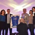 Trophée Sentez Vous Sport 2014 - Prix MEDEF CROS CDOS Aquitaine Gironde2