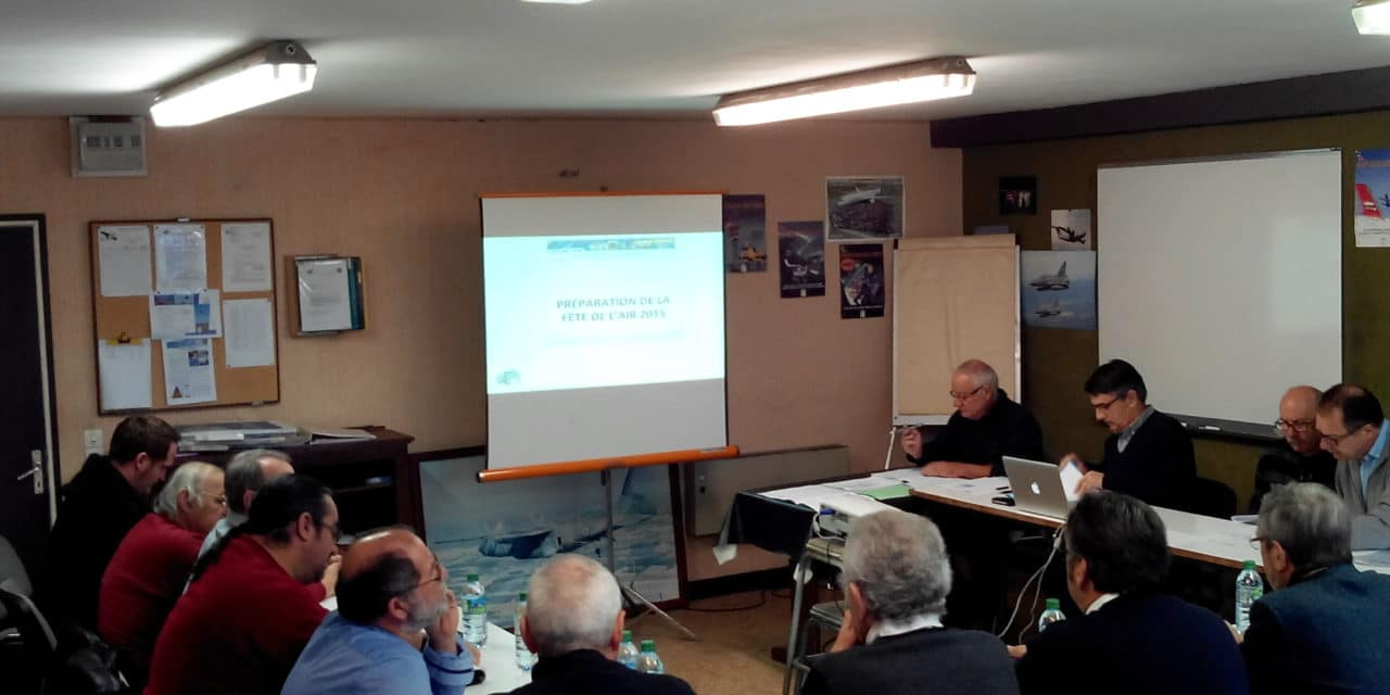 """La """"Fête de l'air"""" 2015 se déroulera en Dordogne au mois de juillet !"""
