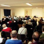 Reunion CNDS 2015 CROS Aquitaine 5 février2015