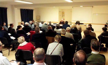 Lancement de la campagne CNDS 2015 en Aquitaine