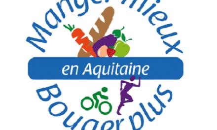 """Manger Mieux Bouger Plus en Aquitaine – Appel à projets """"Alimentation et précarité"""""""