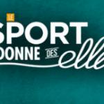 Sport donne des Elles 2015 logo