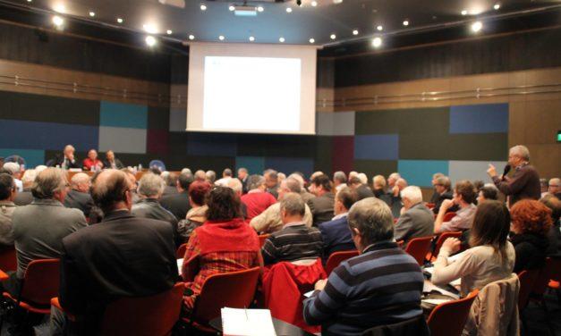 Election du Conseil d'Administration du CROS Nouvelle-Aquitaine – appel à candidature