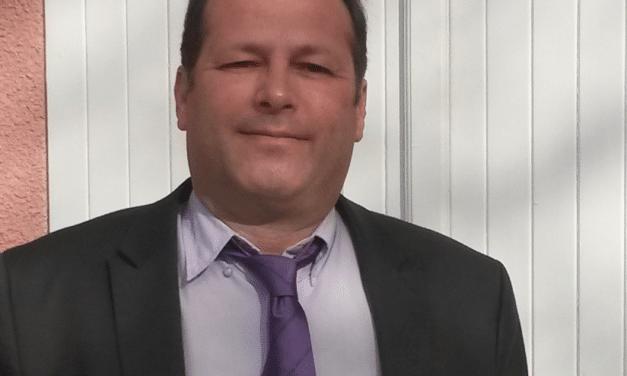 Portrait d'un dirigeant sportif bénévole – le président de l'AFCAM Aquitaine (arbitrage)