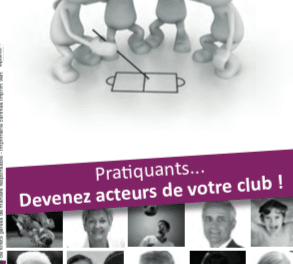 Bénévolat sportif – un flyer clair et ludique pour recruter de nouveaux bénévoles