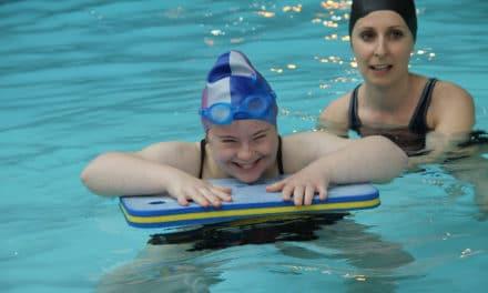 Sport et handicap en Nouvelle-Aquitaine : pour une pratique sportive partagée »