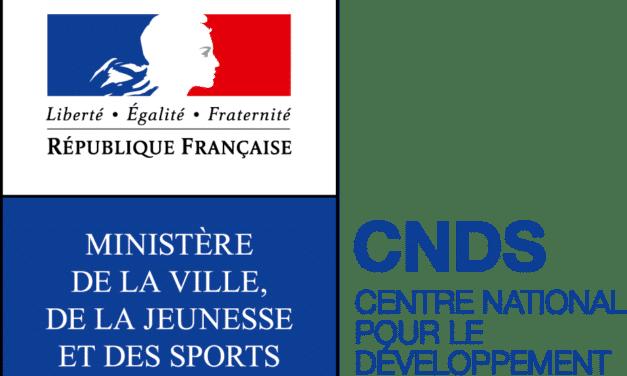 Béatrice Barbusse, présidente du CNDS depuis le 16 mars 2015