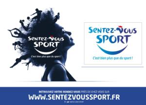 « Sentez-Vous Sport » @ France