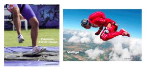 Parachutisme – Coupe de France Voltige et Précision d'Atterrissage @ Aérodrome d'Agen La Garenne – LE PASSAGE (47)