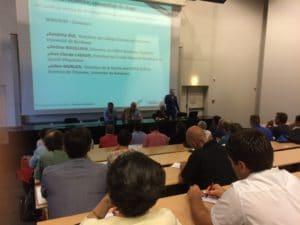 1er RDV Polesportcampus - 29 juin 2015 Bordeaux