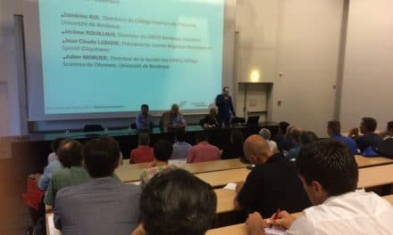 Matinée d'échanges sur la thématique « Formation, recherche et convention de stage : des outils au service du développement du sport », 27 juin Bordeaux