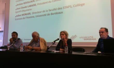 Un Pôle Sport Campus au service du développement du sport Nouvelle-Aquitaine