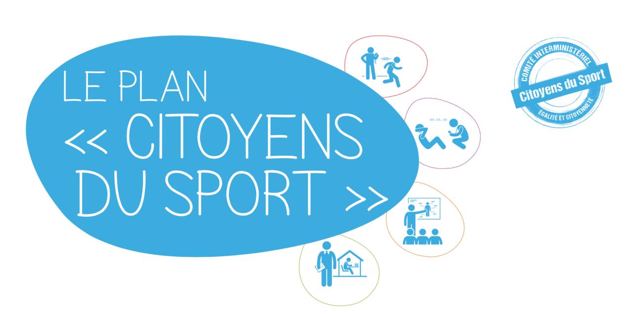 """La place et le rôle essentiel du sport dans le plan « Égalité et citoyenneté"""""""